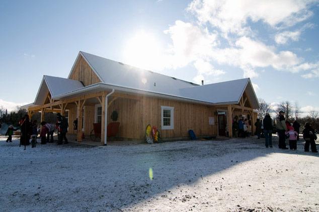 Cedar Hill Christmas Tree Farm