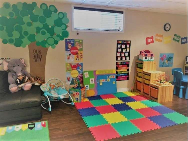 Home Daycare Space Available Almonte The Millstone