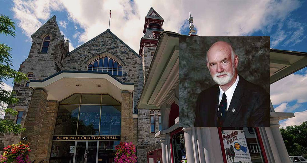 Farewell from Councillor Alex Gillis after 26 years