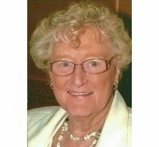 Jean Jefferies Obituary The Millstone