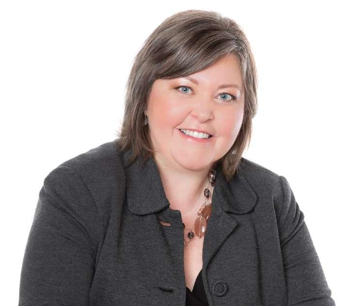 Christa Lowry is new mayor
