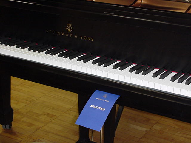 Almonte In Concert Names Steinway Grand Piano October 20 The Millstone