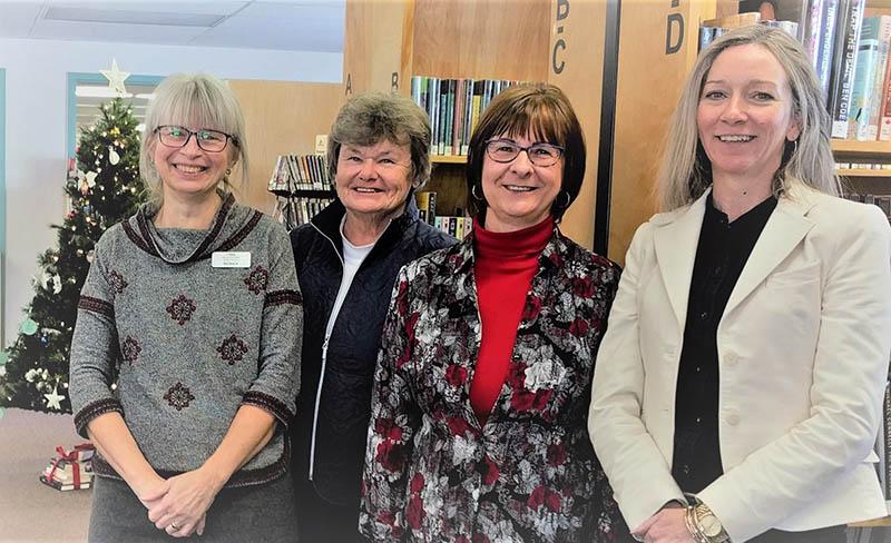 MM libraries achieve prestigious accreditation