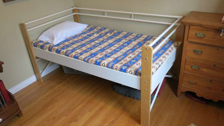 For Sale Ikea Single Bed 25 The Millstone