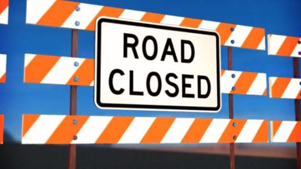 County Road 29 closed at Pakenham again