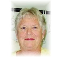 Sylvia Rodger — obituary | The Millstone