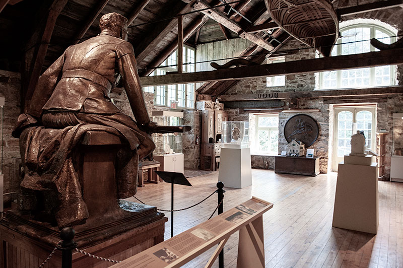 Mill of Kintail museum may face closure after provincial cuts